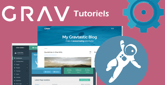 Tuto grav customiser votre th me template avec for Php template inheritance